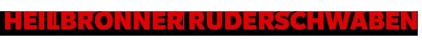 Heilbronner Rudergesellschaft Schwaben - Der Ruder-Verein im Raum Heilbronn